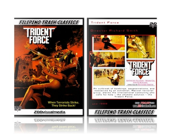 Trident Force
