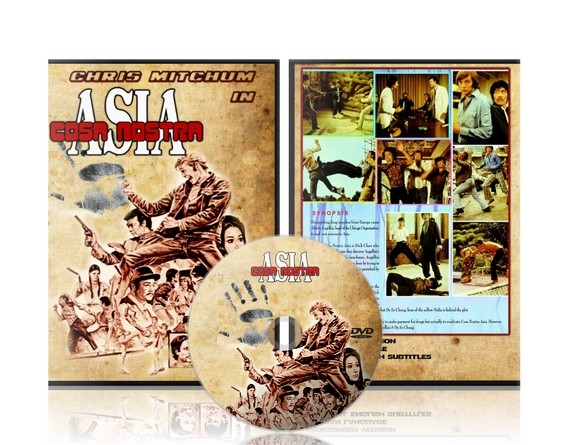 Cosa Nostra Asia
