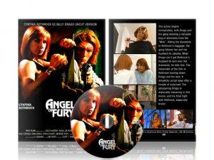 Angel of Fury (uncut)