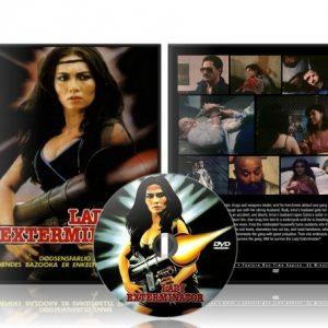Lady Exterminator (1987)