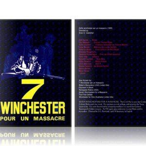Seven Winchesters for a Massacre