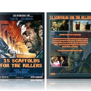 Fifteen Scaffolds for the Killer