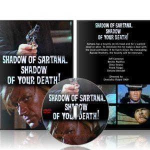 Shadow of Sartana... Shadow of Your Death