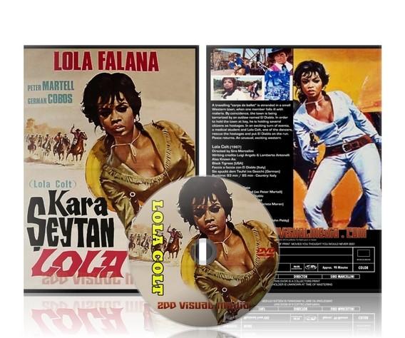 Lola Colt