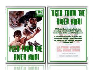 Tigers From the River Kwai
