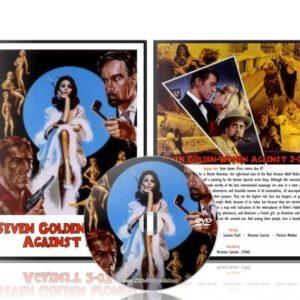 Seven Golden Women Against 2 07