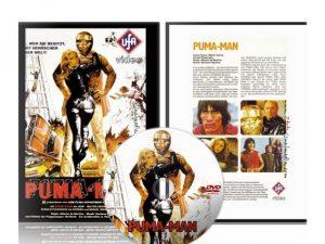 Puma Man