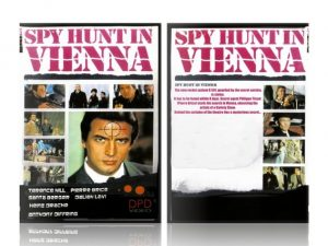 Spy Hunt in Vienna