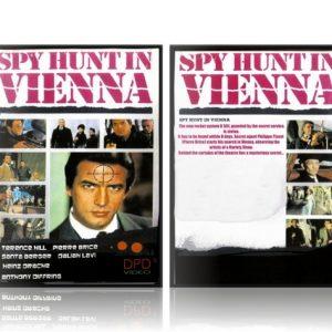 Spy Hunt in Vienna