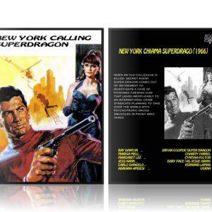 New York Calling Superdragon