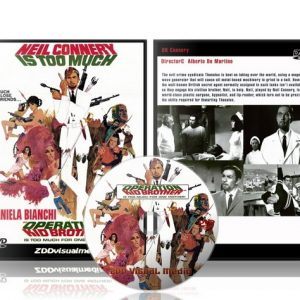 Operation Kid Brother (widescreen)