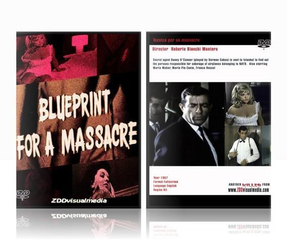 Blueprint for a Massacre