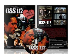 OSS 117 From Tokyo With Love