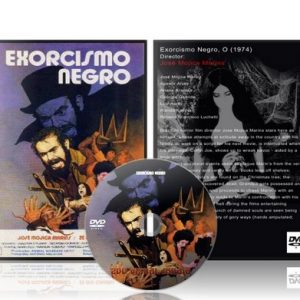 Bloody Exorcism of Coffin Joe