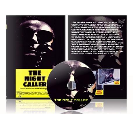 Night Caller, The