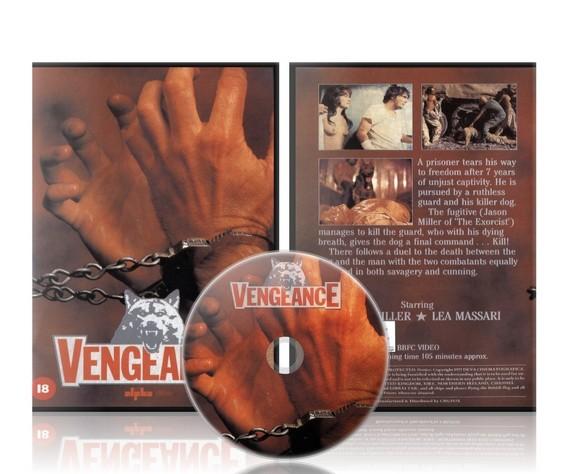 Vengeance (The Dog)
