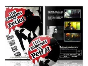 Crímenes de Petiot, Los