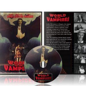 World of the Vampires