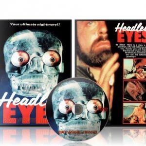 Headless Eyes