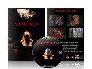 Samhain (rough Cut)