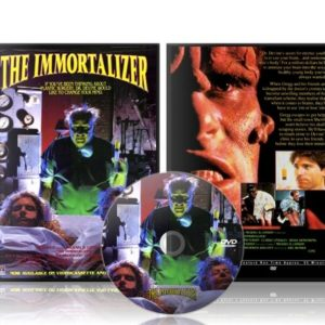 Immortalizer, The