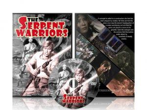 Serpent Warriors