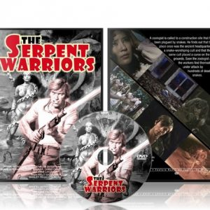 Serpent Warriors