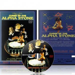 Curse of the Alpha Stone