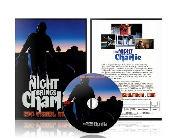 Night Brings Charlie