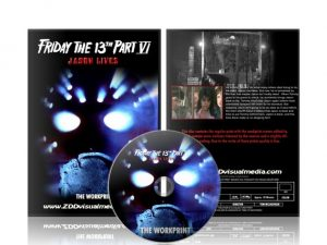 Friday the 13th Part 6 (workprint)