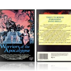 Warriors of the Apocalypse