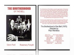 Brotherhood Of The Bell