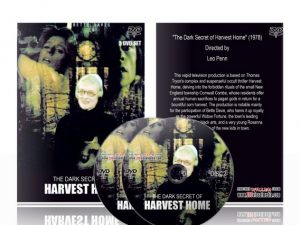 Dark Secret of Harvest Home (2 disc complete!)