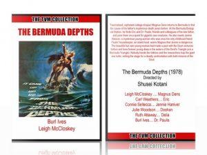 Bermuda Depths