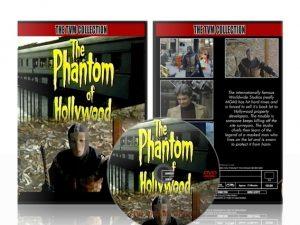 Phantom of Hollywood