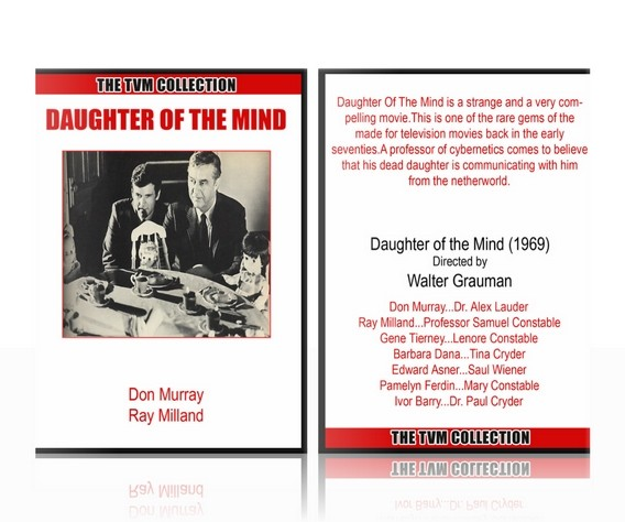 Daughter of the Mind