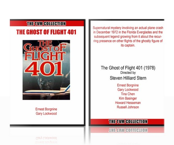 Ghost Of Flight 401, The