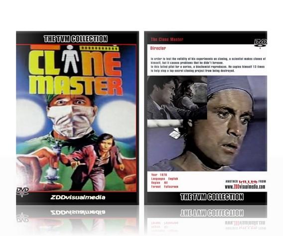 Clone Master
