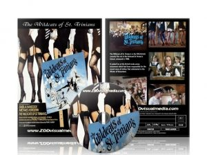 Wildcats of St. Trinian's