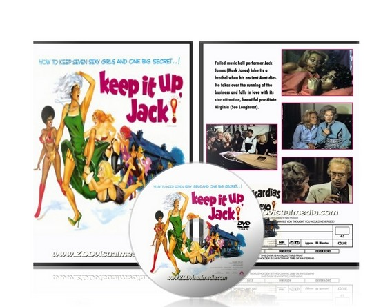 Keep it Up Jack