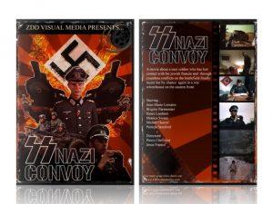 SS Nazi Convoy