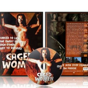 Caged Women in Purgatory