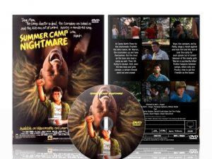 Summer Camp Nightmare