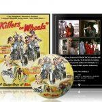 Killers on Wheels (English subtitles)