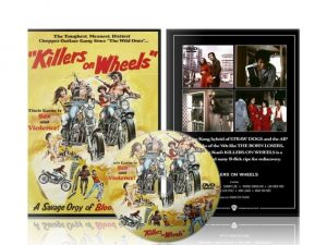 Killers on Wheels (English subtitles)