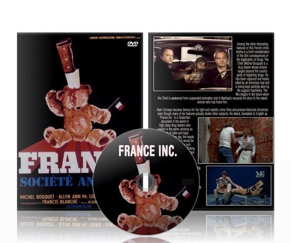 France Inc.
