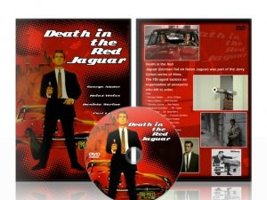Death in the Red Jaguar