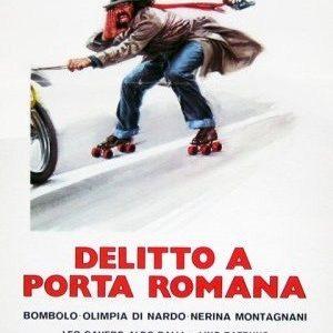 Crime at Porta Romano