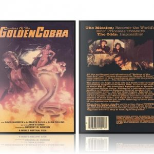 Hunters Of The Golden Cobra, The