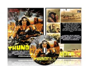 Thunder Warrior 3